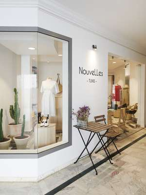 NouvElles Tunis opened in La Marsa in March