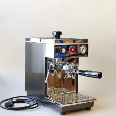 Maximatic coffee machine