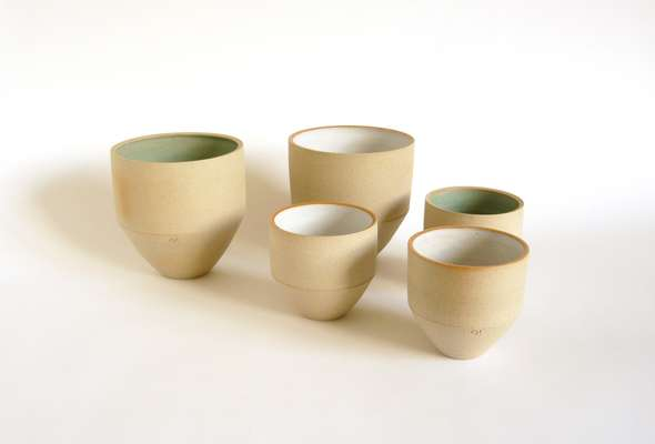 Pat O'Leary ceramics (from €25)