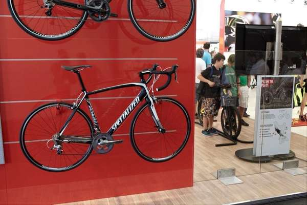 Specialized 2012 Tarmac