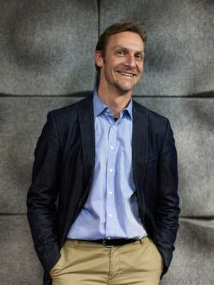 Marcus Schwedhelm, head of leisure coordination at the Migros Group