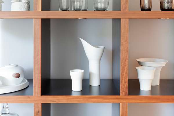 Signature bisque porcelain
