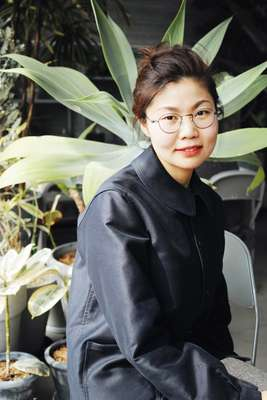 Planning department manager, Kwon Kyehee