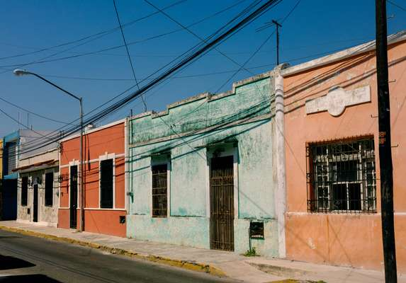 Mérida, Mexico - The Escapist 2019 - Magazine | Monocle
