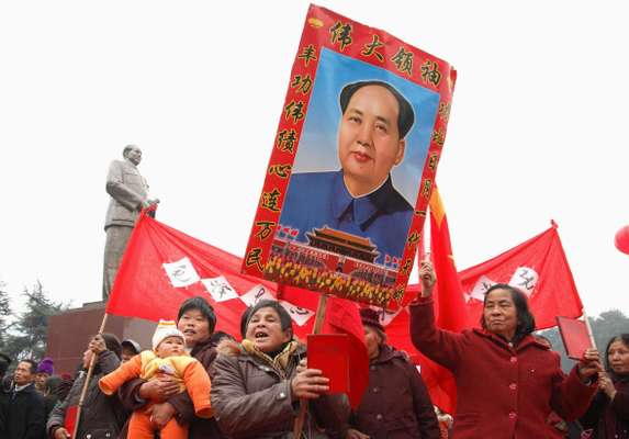 The Mao factor