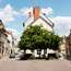Beaune's quaint centre