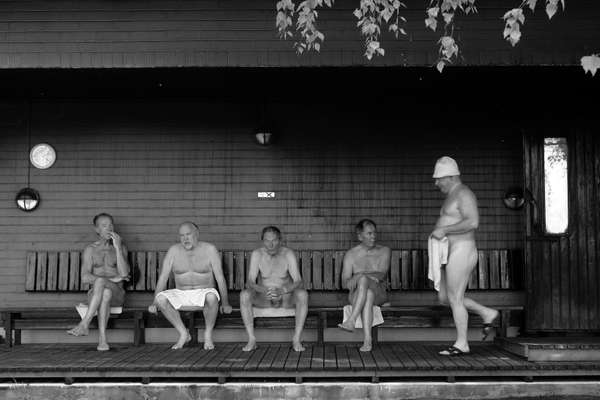 Finnish Sauna Society