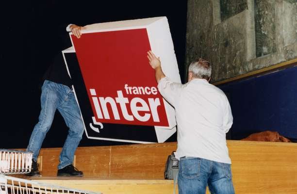 France Inter: a station on the move