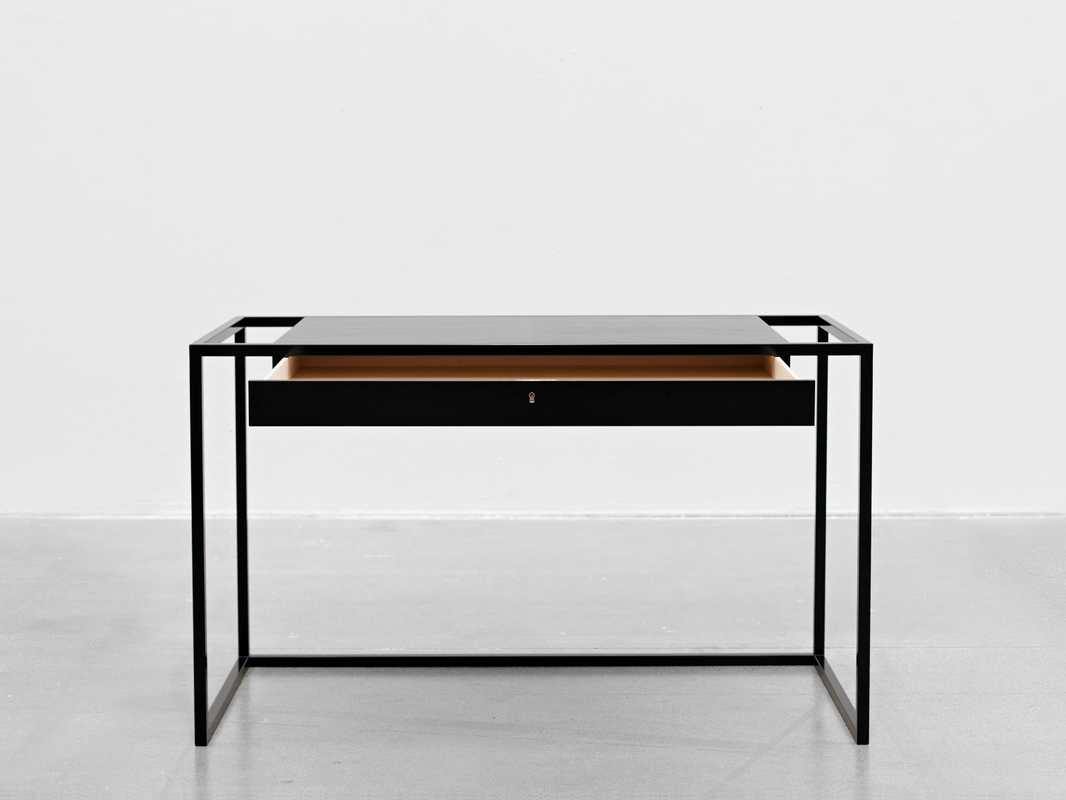 Verk desk by Stockholm-based Snickeriet