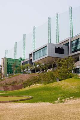 Korea Golf University