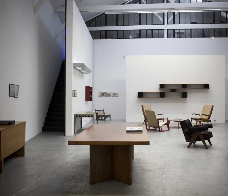 Patrick Seguin, a gallery specialising in 20th-century furniture
