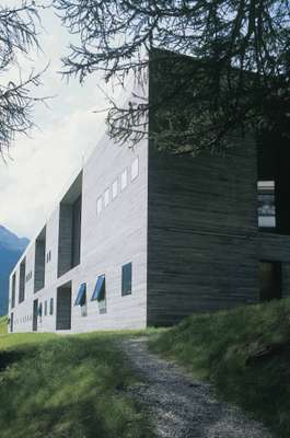 Hotel Therme Vals