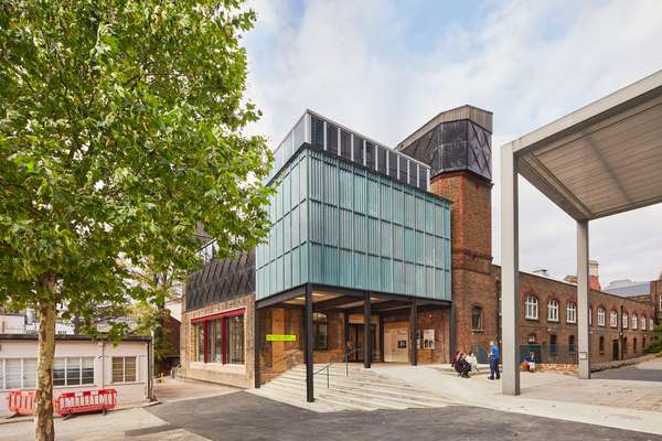 Goldsmiths Centre for Contemporary Art