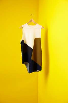 Felipe Oliveira Baptista dress
