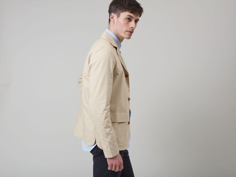 A Kind of Guise x Monocle blazer