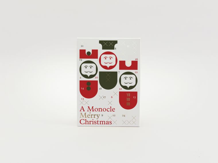 Monocle Advent Calendar
