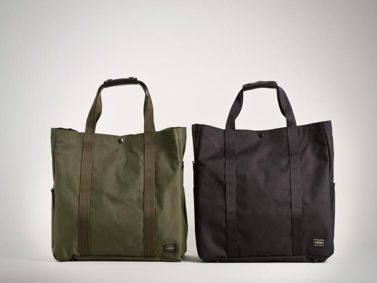 Porter Tote Bag - Bags & Travel - Shop | Monocle