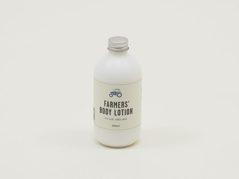 Welsh Lavender Body Lotion