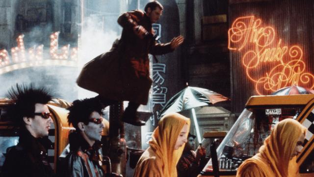 Part 1: Learning from sci-fi - The Urbanist 365 - Radio