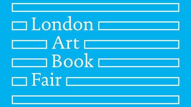 London Art Book Fair 2019, The Stack 367 - Radio | Monocle