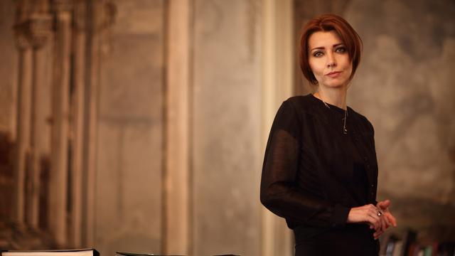 Elif Shafak, The Big Interview 11 - Radio | Monocle
