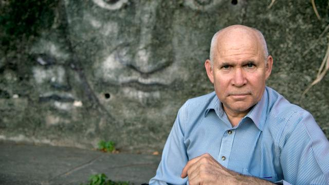 Steve McCurry, The Big Interview 69 - Radio