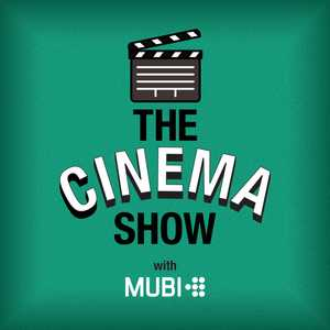 Cover art for The Cinema Show