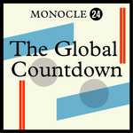 Cover art for The Global Countdown