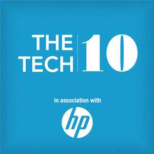 Cover art for The Tech 10