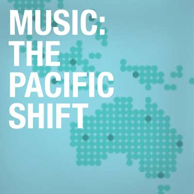 The Pacific Shift