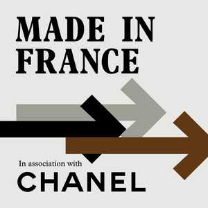 Cover art for Made in France in association with Chanel