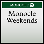 Cover art for Monocle Weekends