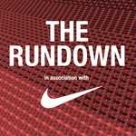 Cover art for The Rundown