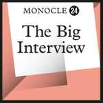 Cover art for The Big Interview