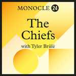 Cover art for The Chiefs