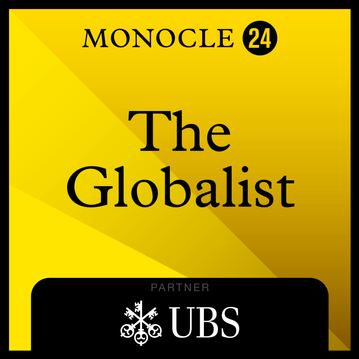 About Monocle 24 - Radio | Monocle