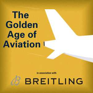 Cover art for The Golden Age of Aviation
