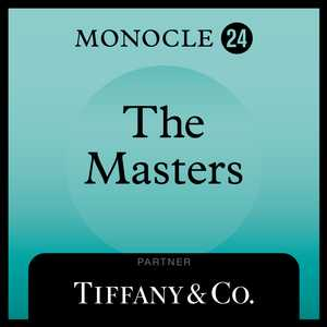 Cover art for The Masters