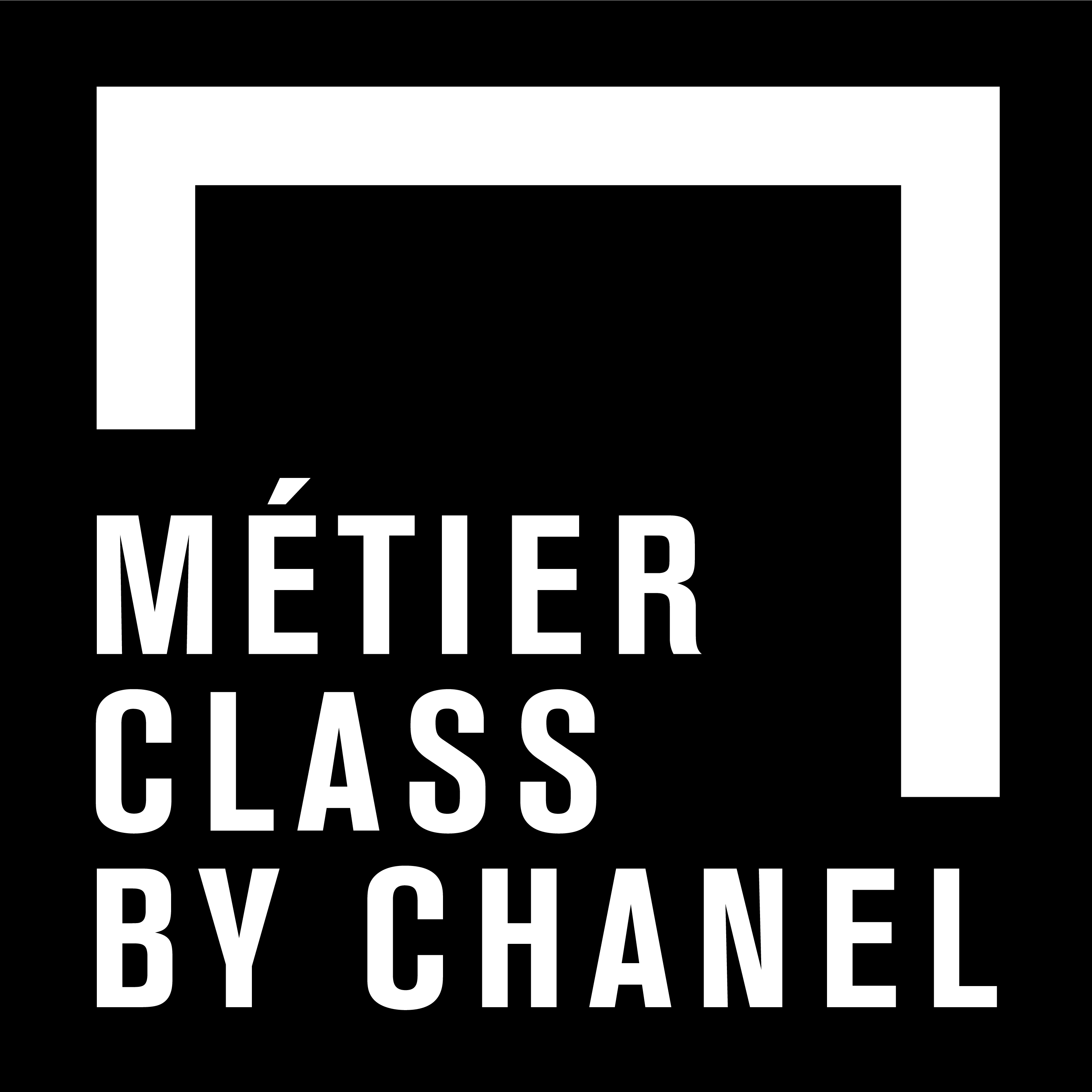 Monocle 24: Métier Class by Chanel