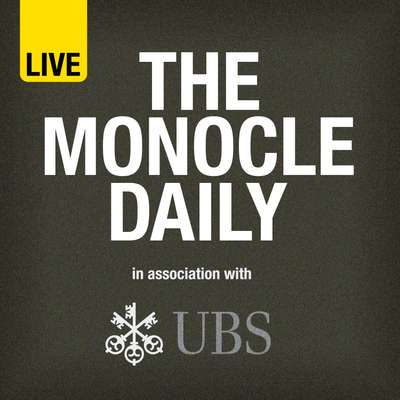 The Monocle Daily