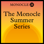 Cover art for The Monocle Summer Series