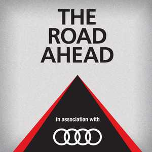 Cover art for The Road Ahead