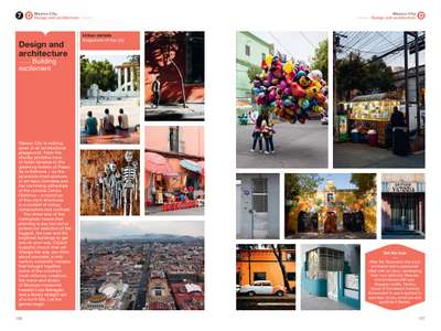 Mexico City - Travel | Monocle
